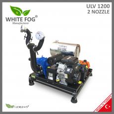 2 başlıklı ULV cihazı, 2 başlıklı ulv ilaçlama makinesi, ulv soğuk sisleme makinesi, ulv soğuk sisleme cihazı, araç üstü soğuk sisleme, araç üstü sinek ilaçlama makinesi, 60 litre, 100 litre, 200 litre, 50 litre, imalatçı, üretici