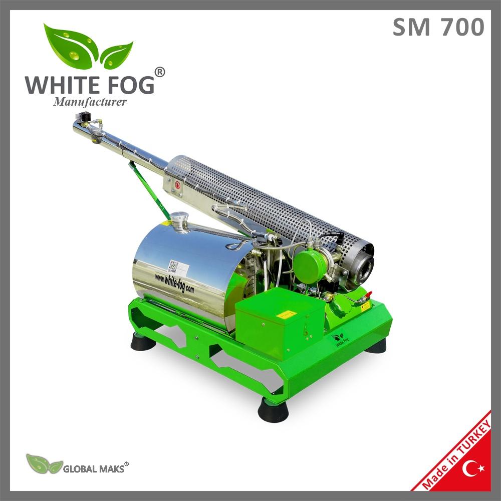 Araç üstü termal sisleme makinesi, araç üstü sıcak sisleme makinası, araç üstü dumanlama makinası, araç üstü dumanlama cihazı, araç üstü sıcak sisleme dumanlama ilaçlama makinesi