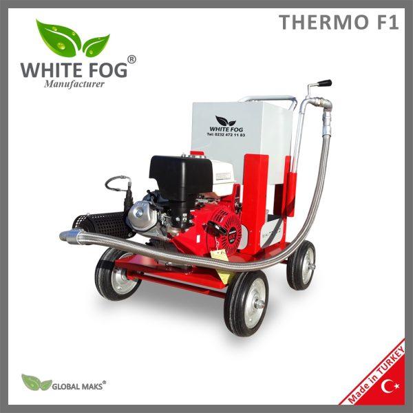 Kanal sisleme cihazı, Kanal sisleme makinesi, Kanalizasyon dumanlama makinesi, Kanal ilaçlama makinesi, Kanalizasyon termal sisleme makinesi, duman cihazı