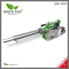 Sıcak Sisleme Mazotlu Dumanlama İlaçlama Makinesi Portatif Duman Makinası Termal Sisleme Cihazı Zirai Don Makinesi Kırağı Makinesi, Portable Thermal Fogger, Thermal Fogger, Thermal Fogging Machine