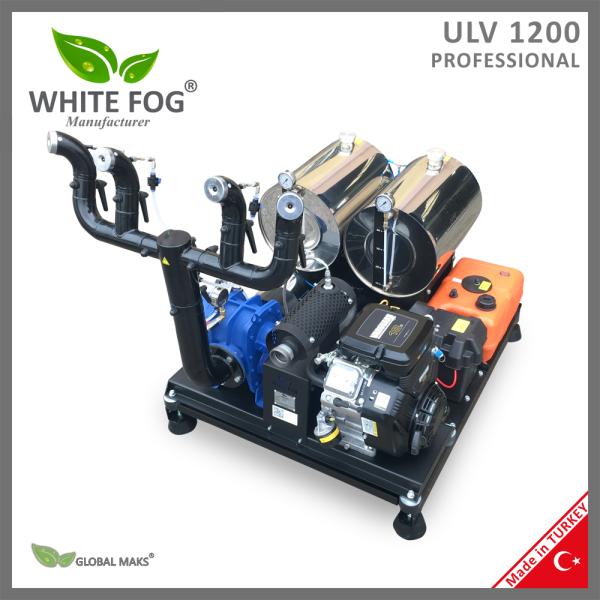 Araç üstü ULV cihazı, Araç üstü ULV soğuk sisleme makinesi, Sinek ilaçlama makinesi, Sivrisinek ilaçlama makinası, Haşere ilaçlama makinesi, ULV makinası
