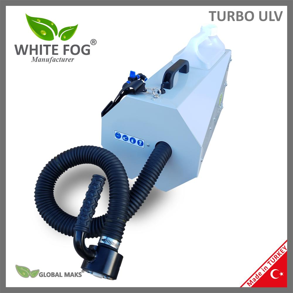 Dezenfeksiyon Cihazı, Dezenfeksiyon Makinesi, Sterilizasyon makinası, Portatif ULV, ULV makinesi, ULV cihazi, ULV Sisleme, Soğuk Sisleme