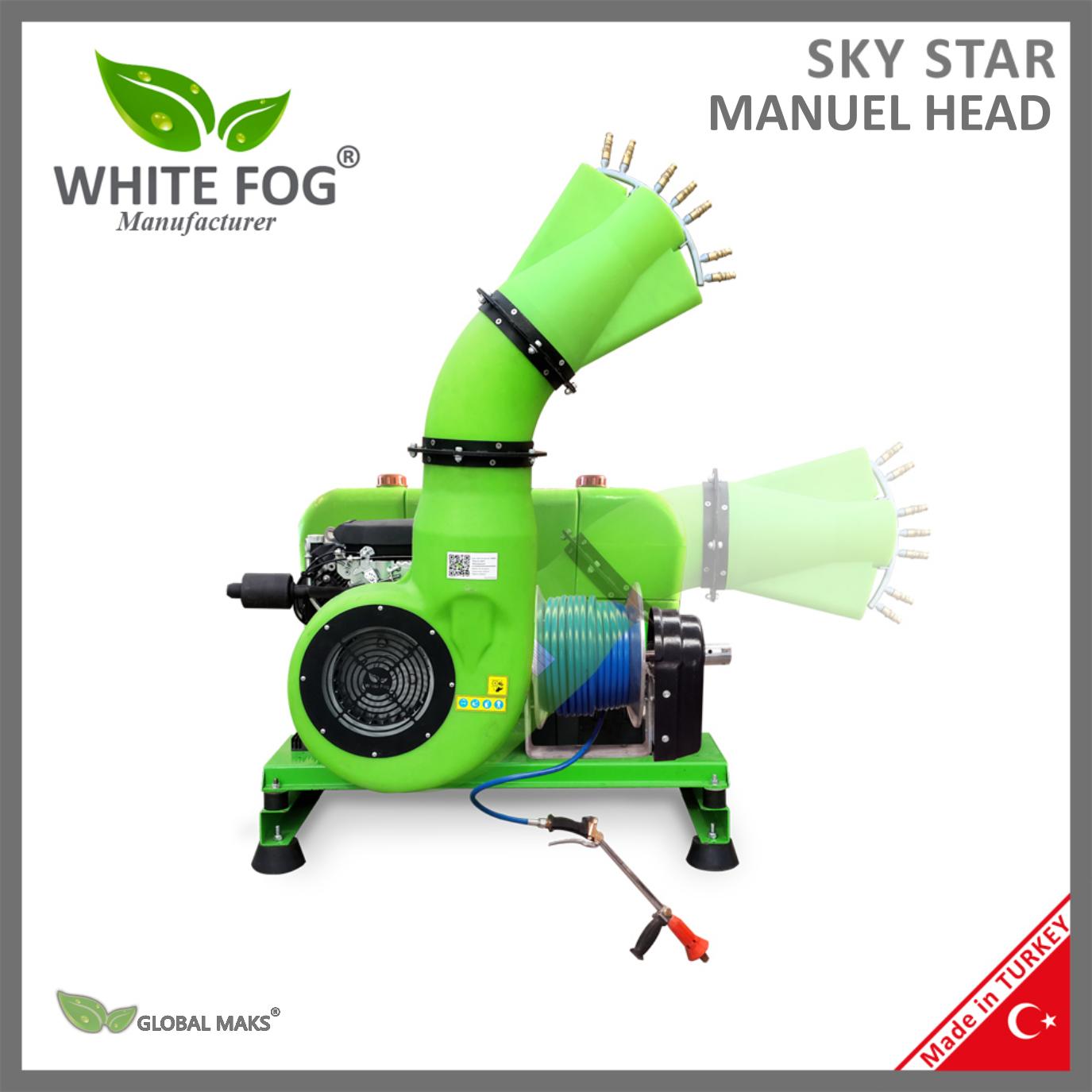 SkyStar Manuel