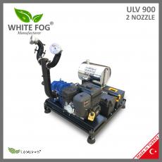 Soğuk Sisleme Cihazı, Soğuk Sisleme Makinesi, Araç üstü soğuk sisleme, ULV ilaçlama cihazı