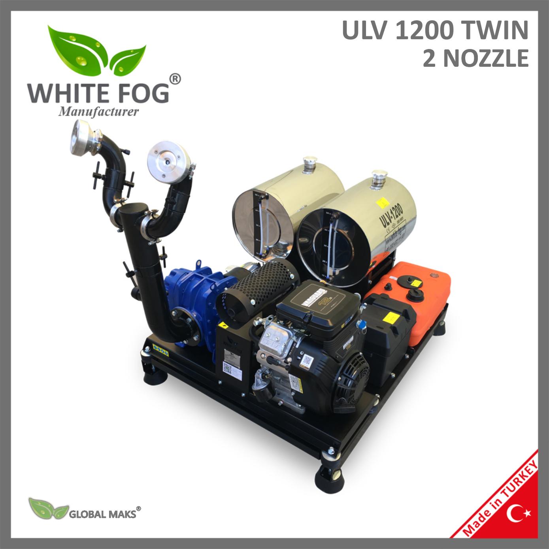 ULV soğuk sisleme cihazı, ULV soğuk sisleme makinesi, soğuk sisleme makinesi, ULV makinesi